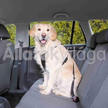 Trixie kutya biztonsági öv L-es 1292