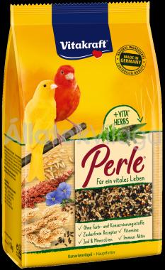 Vitakraft Premium Menü kanári eledel 500 g-os