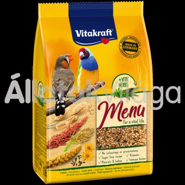 Vitakraft Premium Menü exota - pinty eledel 500 g-os