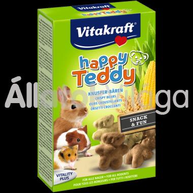 Vitakraft Happy Teddy rágcsálóknak 75 g-os