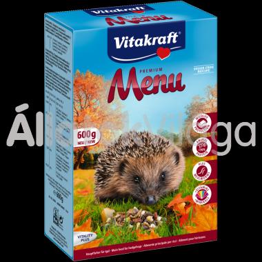 Vitakraft Premium Menü sün eledel száraz 600 g-os