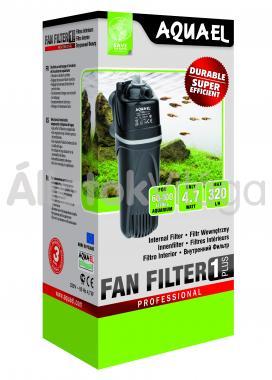 AquaEl FAN-1 Plus belsőszűrő 60-100 literig