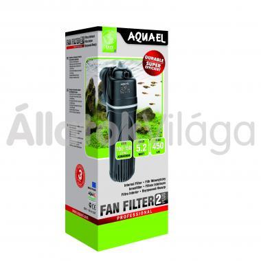 AquaEl FAN-2 Plus belsőszűrő 100-150 literig
