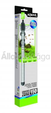 AquaEl ComfortZone automata melegítő GOLD 150 W/31 cm-es 90-150 literig