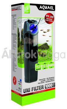 AquaEl UniFilter 1000 UV belsőszűrő 250-350 literig