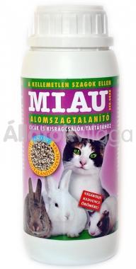 Miau Deo-Gran macska alomszagtalanító szemcsékkel 400 ml-es
