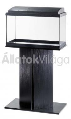 Eheim aquaduo 60 fekete bútor aquastar 54 /aquabay 58 / aquapro 84 komplett akváriumhoz 0220628