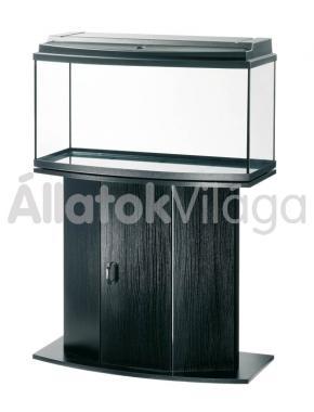 Eheim DUO 80 fekete bútor aquastar 96 /aquabay 104 komplett akváriumhoz 0220888
