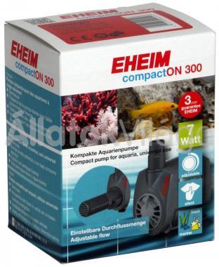 Eheim compactON 300 vízpumpa 1020220