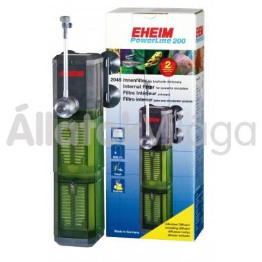 Eheim PowerLine 200 belsőszűrő 100-200 literig 2048020