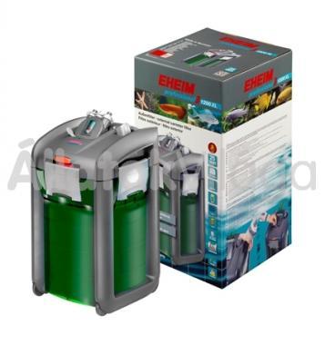 Eheim professionel3 1200XL külsőszűrő 400-1200 literig szűrőtöltet nélkül 2080010