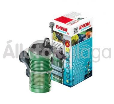 Eheim aquaball 60 belsőszűrő 30-60 literig 2401020