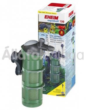Eheim aquaball 130 belsőszűrő 60-130 literig 2402020