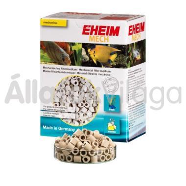 Eheim MECH kerámia gyűrű mehanikus szűrőanyag 1 literes 2507051