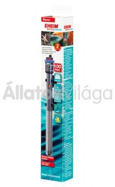 Eheim Jäger automata melegítő 100 W/31,9 cm-es 100-150 literig 3614010