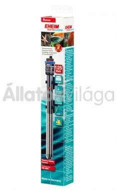 Eheim Jäger automata melegítő 125 W/31,9 cm-es 150-200 literig 3615010