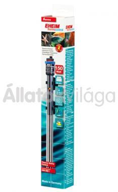 Eheim Jäger automata melegítő 150 W/34,5 cm-es 200-300 literig 3616010