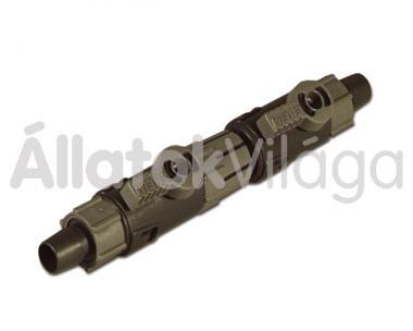 Eheim dupla csap 16/22 mm-es csőhöz 4005410