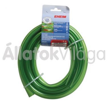 Eheim műanyag cső 16/22 mm-es 3 m-es 4005943