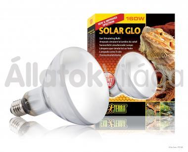 Exo-Terra Solar Glo napfény izzó E27/160 W-os PT2193