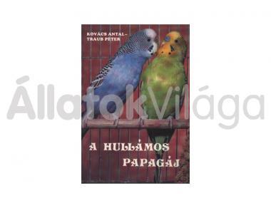 A hullámos papagáj (könyv)