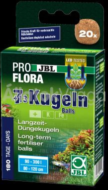 JBL Kugeln golyó 7+13 db-os növénytáp