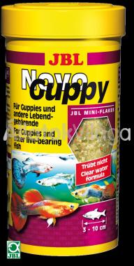 JBL NovoGuppy lemezes 100 ml-es