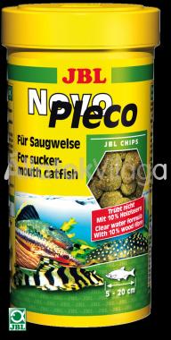 JBL NovoPleco 100 ml-es