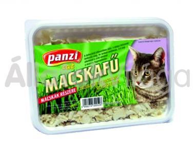 Panzi macskafű 100 g-os