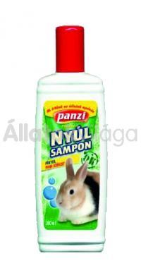 Panzi sampon nyúlnak 200 ml-es
