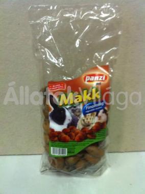 Panzi Makk Finomság 400 ml-es
