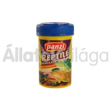 Panzi Reptile mineral 135 ml-es