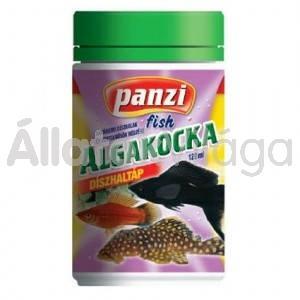 Panzi Algakocka díszhaltáp 135 ml-es