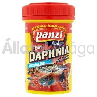 Panzi Daphnia szárított vízibolha díszhaltáp 135 ml-es