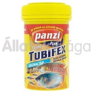 Panzi Tubifex díszhaltáp 135 ml-es