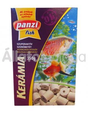 Panzi Kerámia szűrőbetét 350 g-os