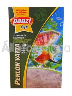 Panzi Perlon vatta szűrőbetét