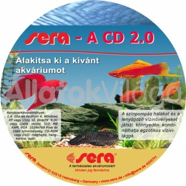 Sera - A CD 2.0