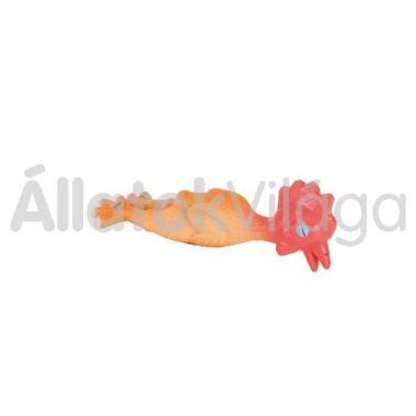 Trixie latex kutyajáték csirke mini 15 cm-es 35091