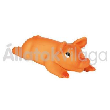 Trixie latex kutyajáték malac mini 15 cm-es 35092