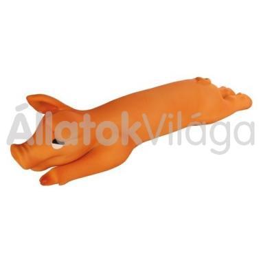 Trixie latex kutyajáték malac nagy 44 cm-es 3540