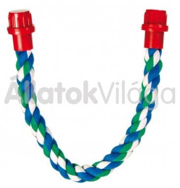 Trixie Ülőrúd kötélből 37cm/16mm kicsi 5160