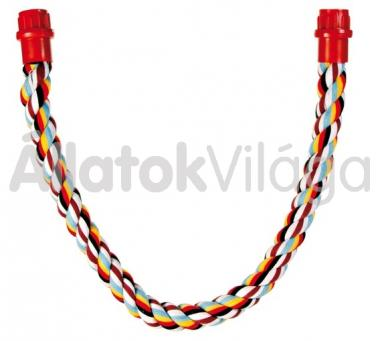 Trixie Ülőrúd kötélből 66cm/18mm közepes 5161