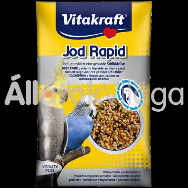 Vitakraft kismag Jod-Rapid madárnak 20 g-os