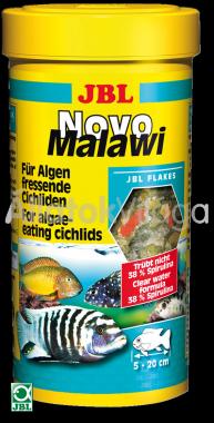 JBL NovoMalawi 250 ml-es