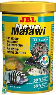 JBL NovoMalawi 1 literes