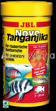 JBL NovoTanganjika 1 literes