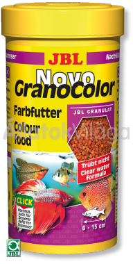 JBL NovoGranoColor 250 ml-es