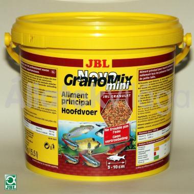 JBL NovoGranoMix mini 5,5 literes