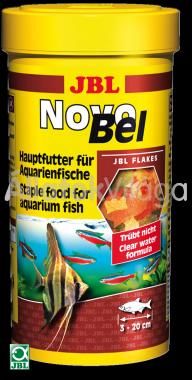 JBL NovoBel lemezes 100 ml-es